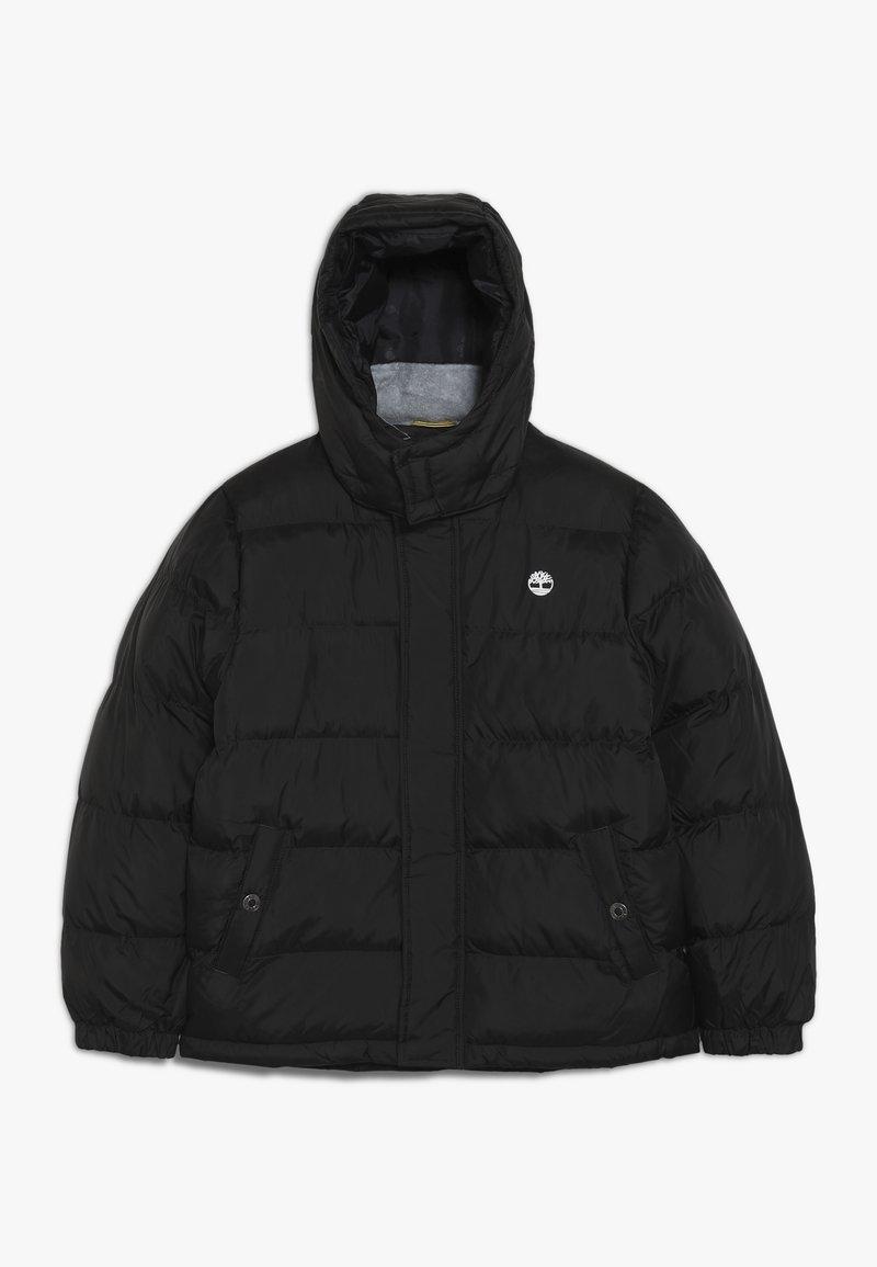 Timberland - STEPP - Winter jacket - black