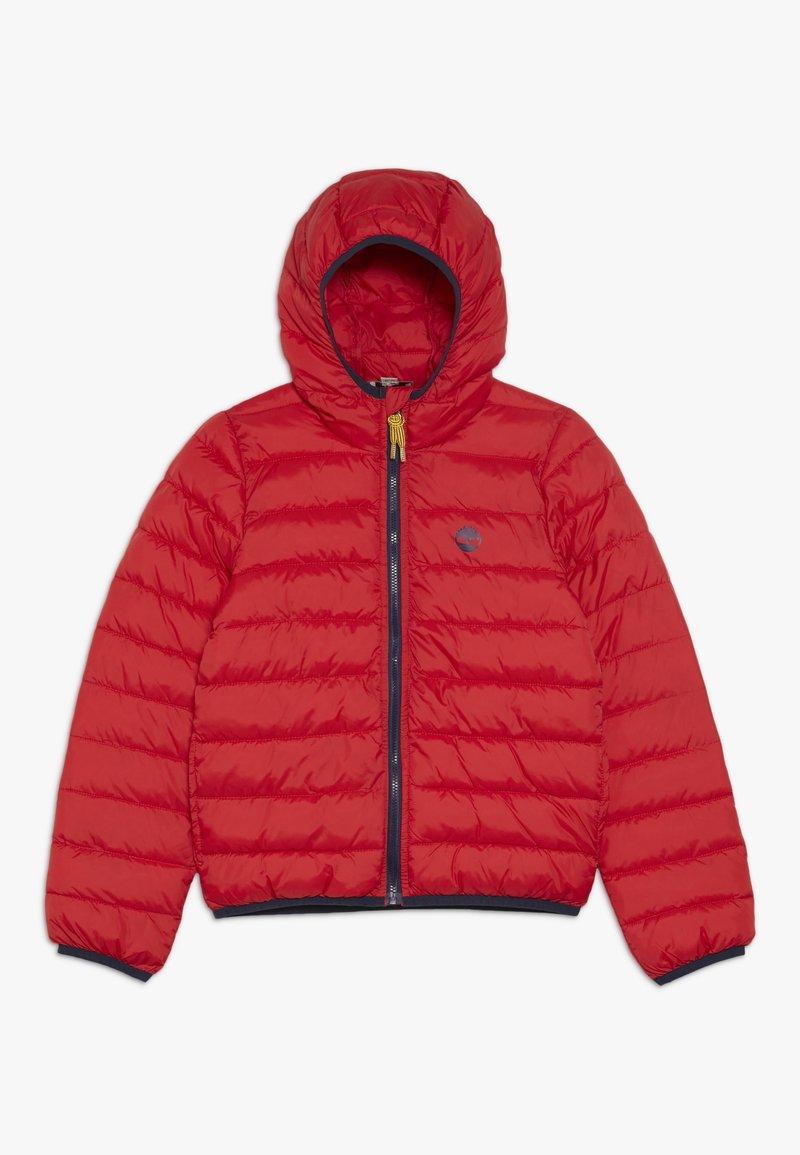 Timberland - Winter jacket - tomate