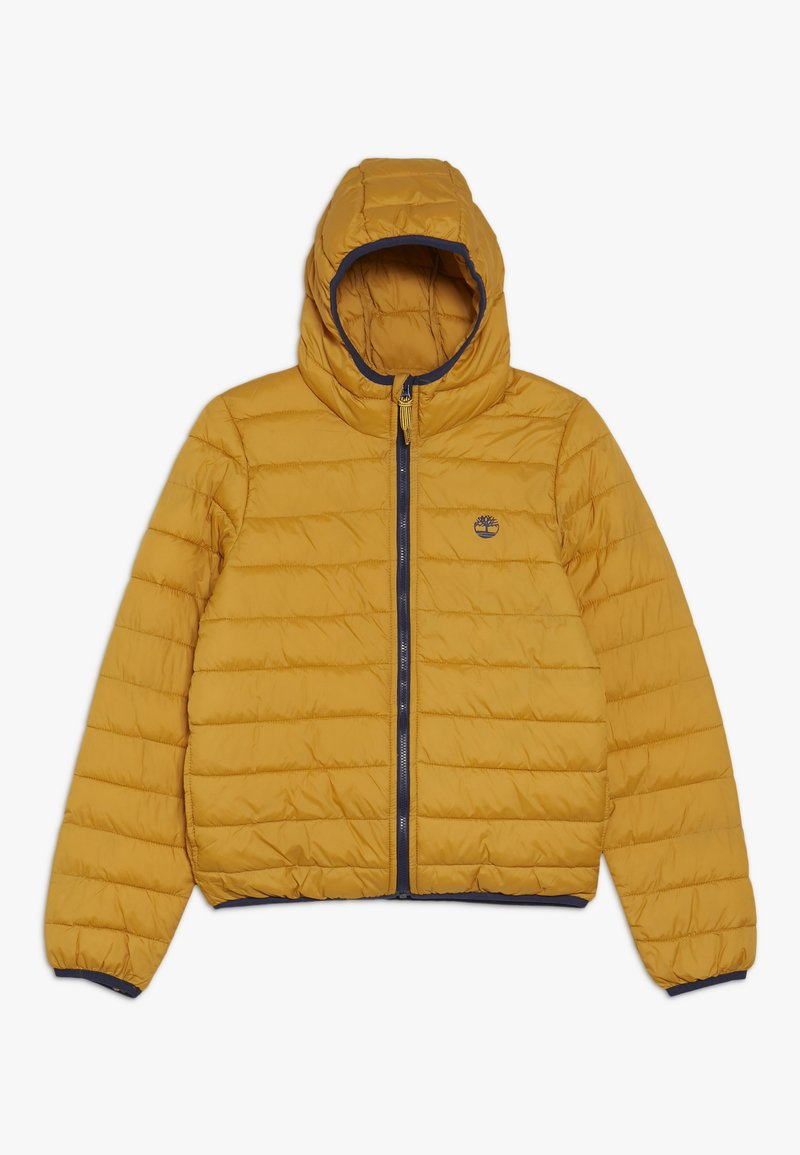Timberland - Winter jacket - yellow boots