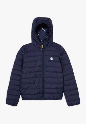 PUFFER  - Light jacket - navy