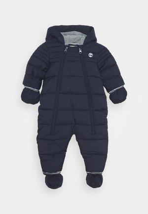 ALL IN ONE BABY  - Mono para la nieve - navy
