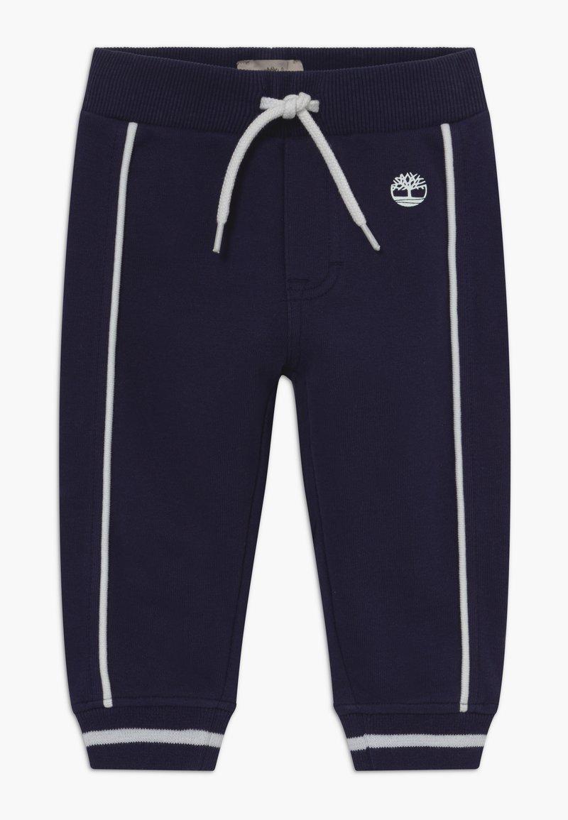 Timberland - Spodnie materiałowe - navy