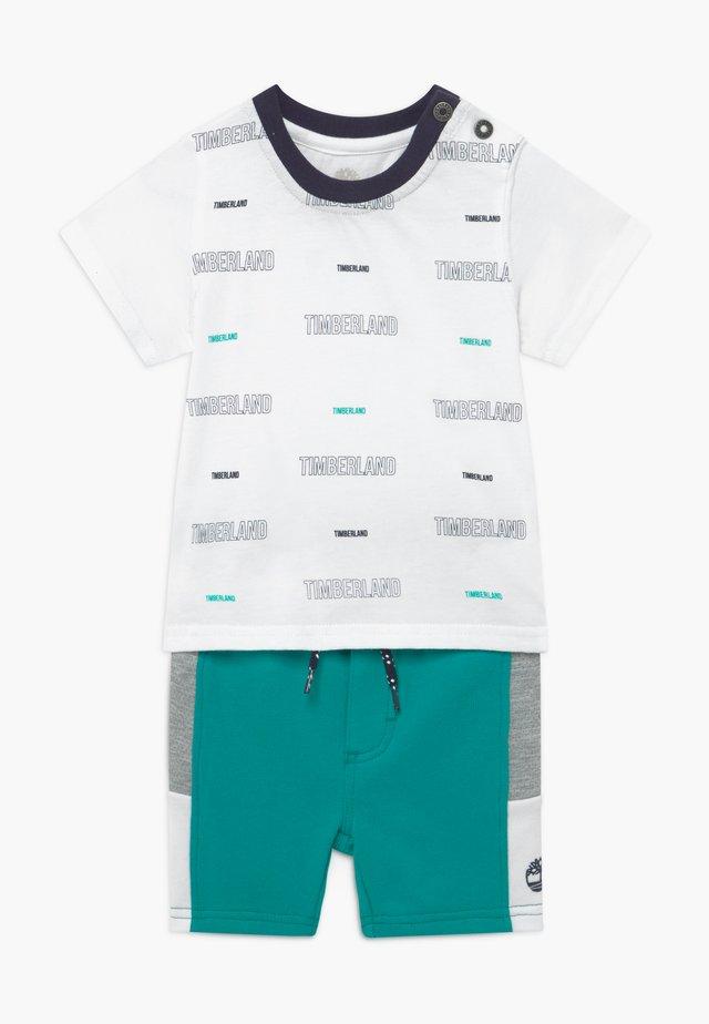 SET - Kalhoty - unique