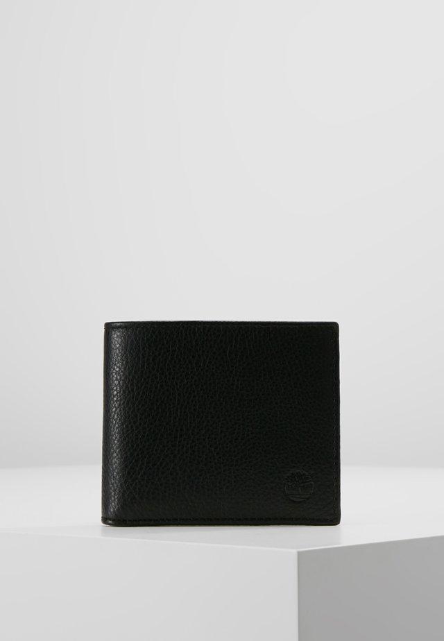 Portfel - black