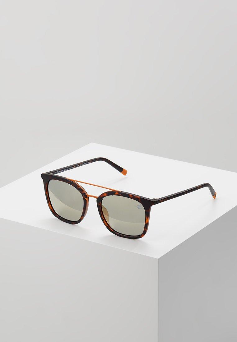 Timberland - Sonnenbrille - brown