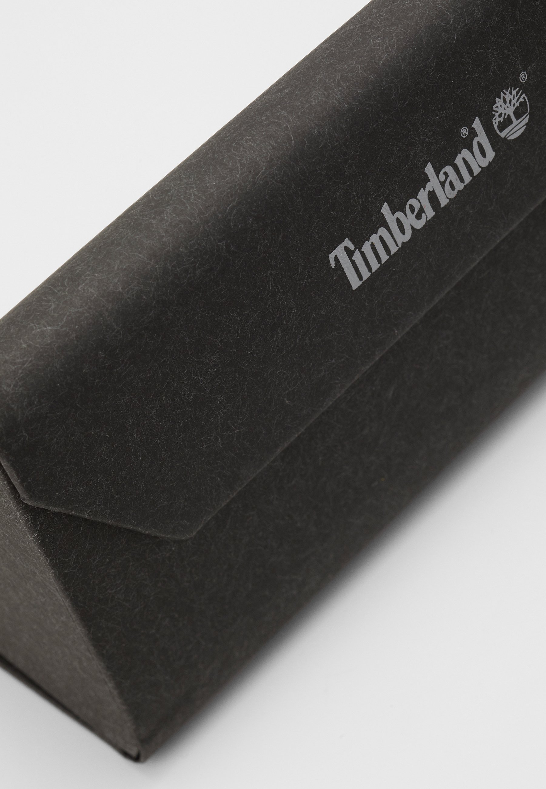 Timberland Solbriller - shiny gunmetal/brown