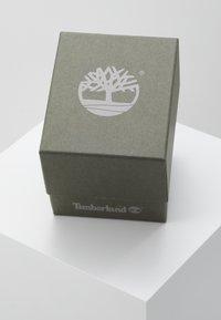 Timberland - BERNARDSTON - Klokke - dark brown - 3
