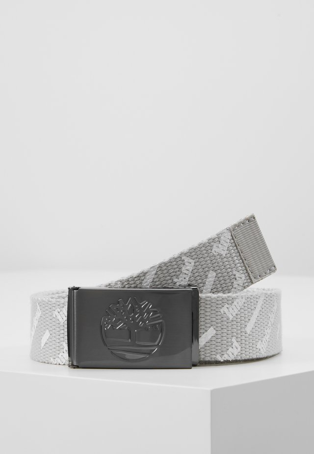 BELT - Belt - light grey