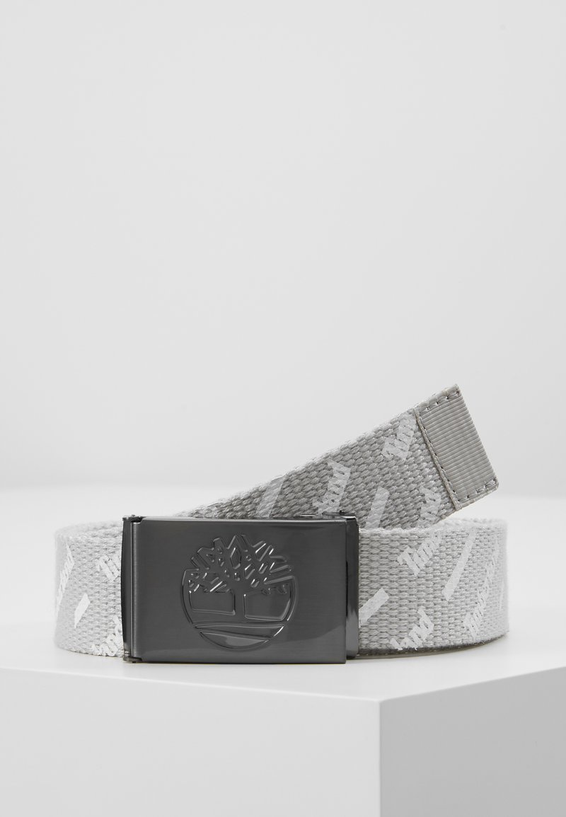 Timberland - BELT - Belt - light grey