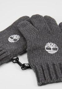 Timberland - Handschoenen - dunkelgrau - 3