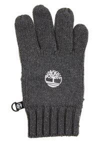 Timberland - Handschoenen - dunkelgrau - 1