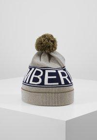 Timberland - Bonnet - khaki - 0