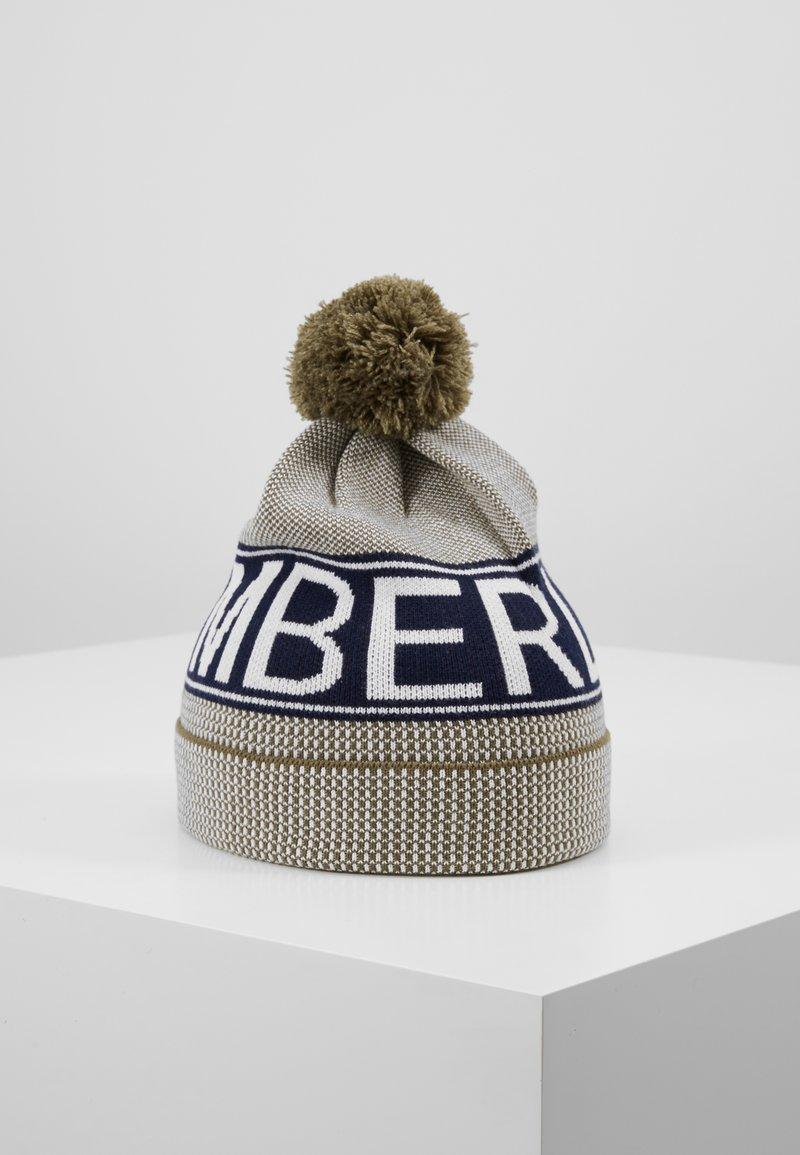 Timberland - Bonnet - khaki
