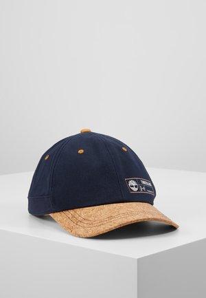 Caps - navy