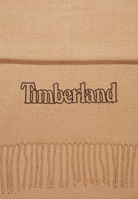 Timberland - Scarf - camel - 3