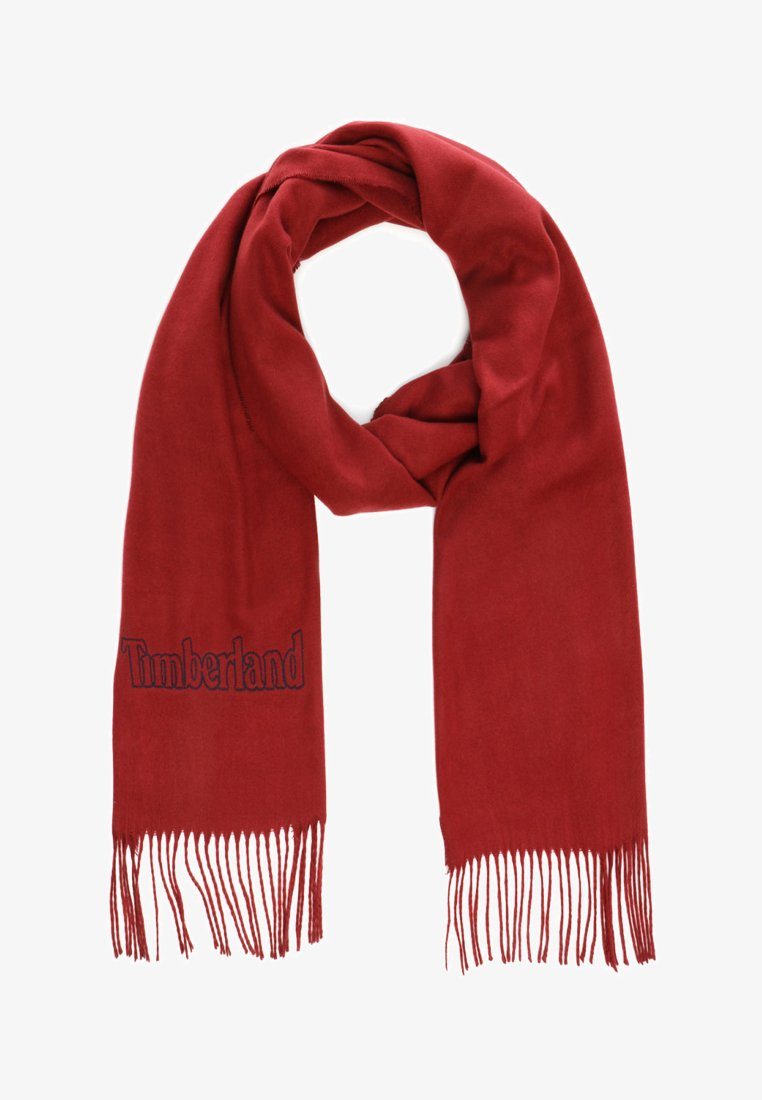 Timberland - Scarf - red