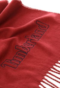 Timberland - Scarf - red - 1