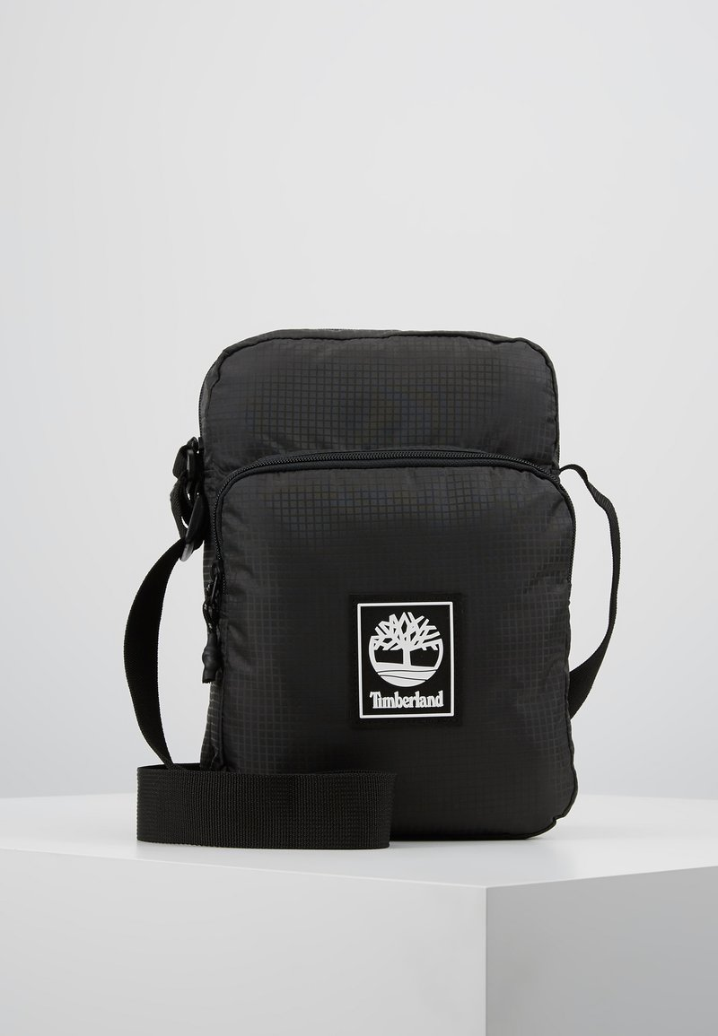 Timberland - SMALL CROSS BODY - Across body bag - black
