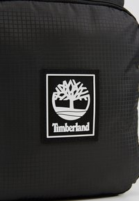 Timberland - SMALL CROSS BODY - Borsa a tracolla - black - 7