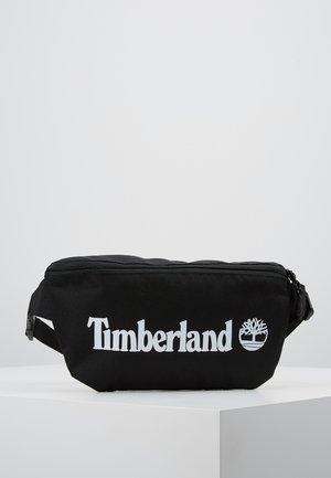 SLING BAG - Bum bag - black