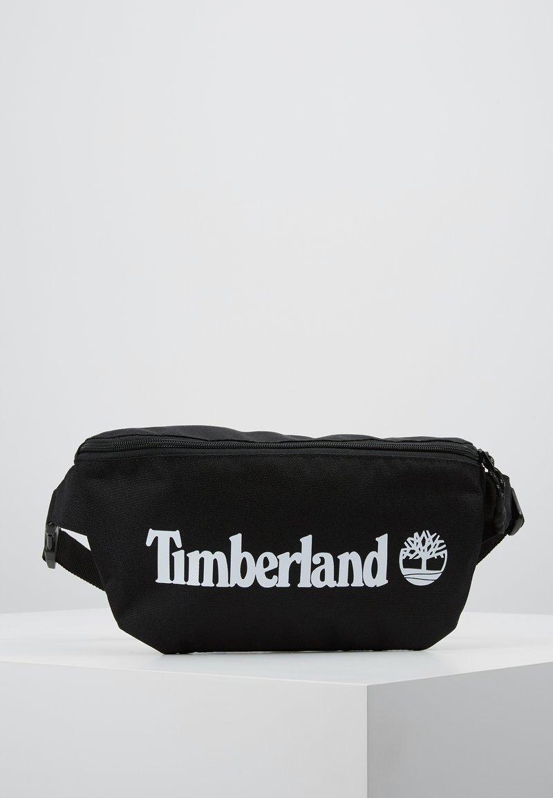 Timberland - SLING BAG - Bum bag - black