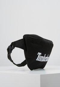 Timberland - SLING BAG - Saszetka nerka - black - 3