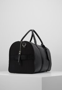 Timberland - DUFFEL - Weekend bag - black - 3