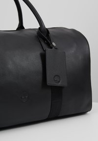 Timberland - DUFFEL - Weekend bag - black - 7