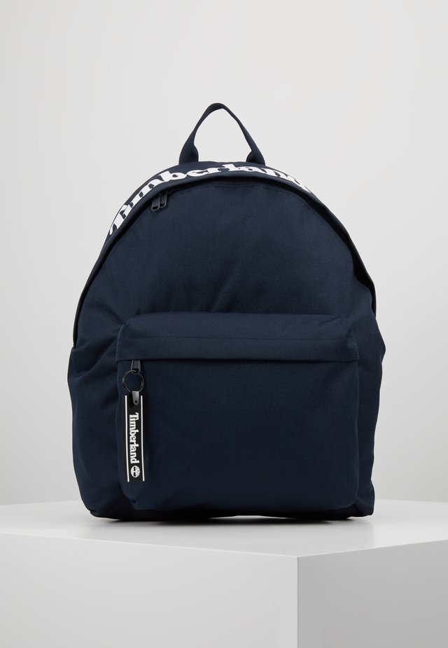 NEW CLASSIC BACKPACK - Tagesrucksack - dark sapphire