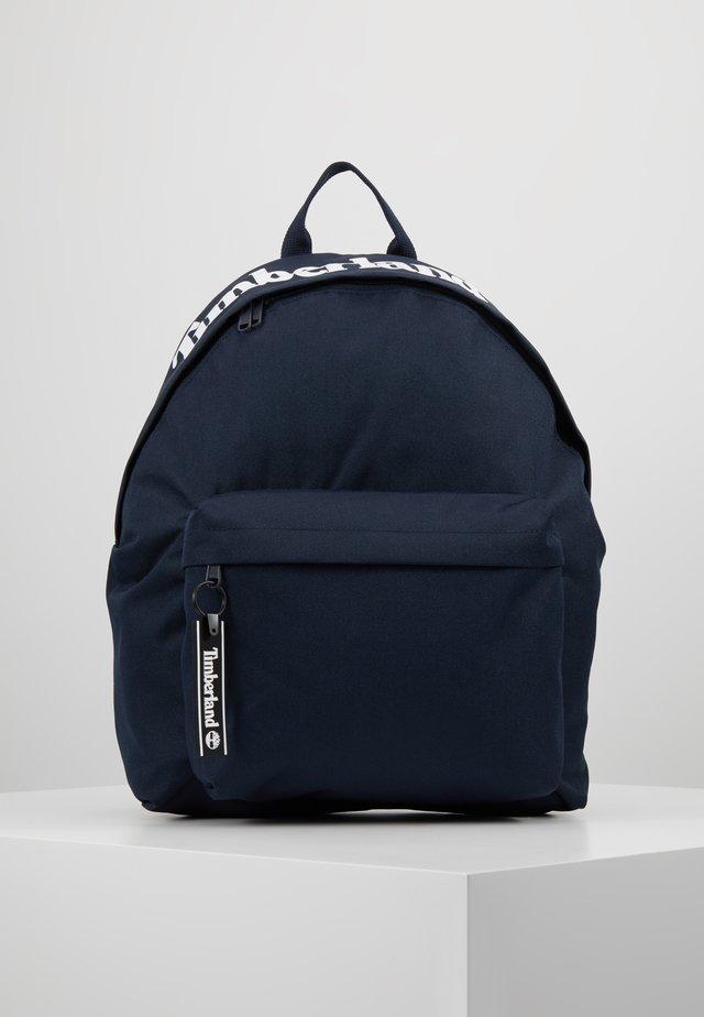 NEW CLASSIC BACKPACK - Plecak - dark sapphire