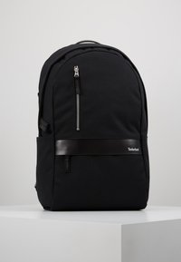 Timberland - CLASSIC BACKPACK - Tagesrucksack - black - 0