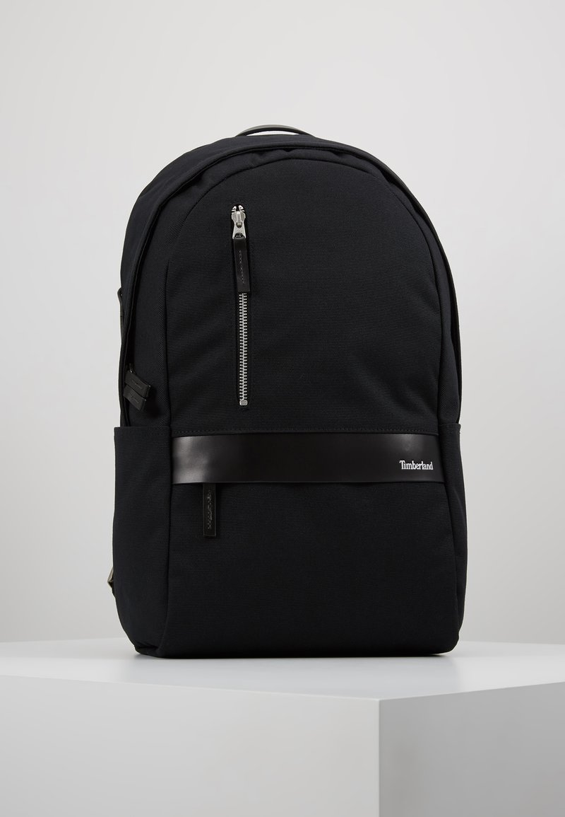 Timberland - CLASSIC BACKPACK - Tagesrucksack - black