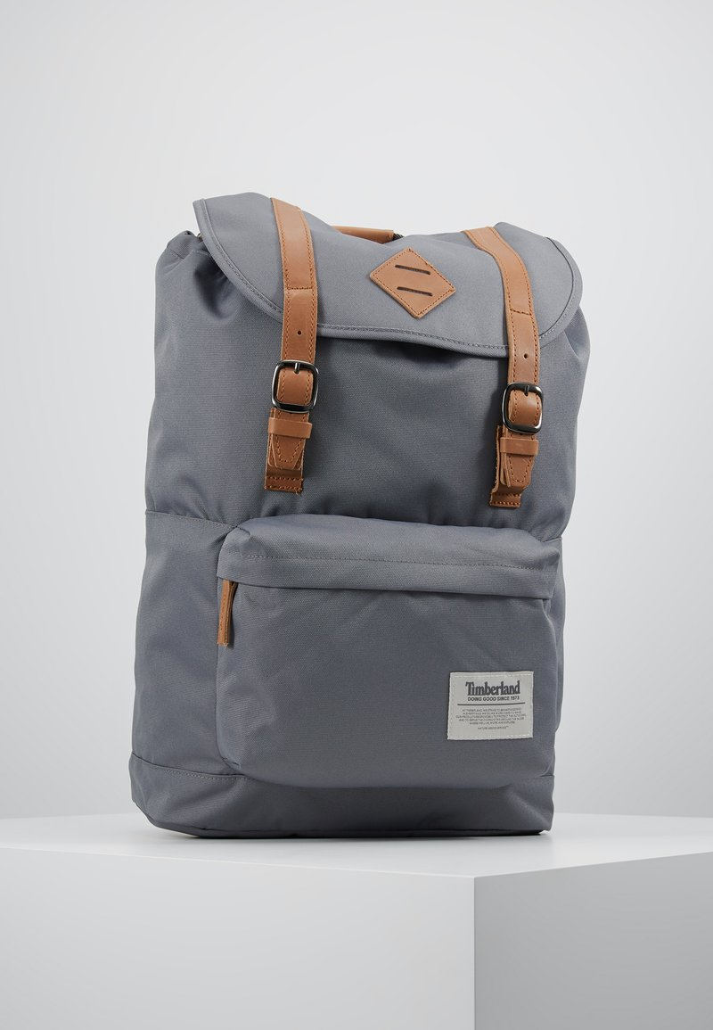 Timberland - HIKING BACKPACK - Tagesrucksack - castlerock