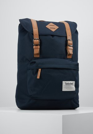 HIKING BACKPACK - Rucksack - dark sapphire