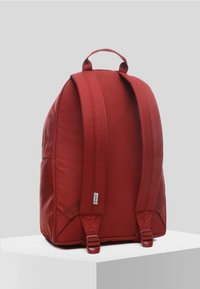 Timberland - NEW CLASSIC BACKPACK - Rucksack - red - 2