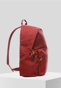 Timberland - NEW CLASSIC BACKPACK - Rucksack - red - 3