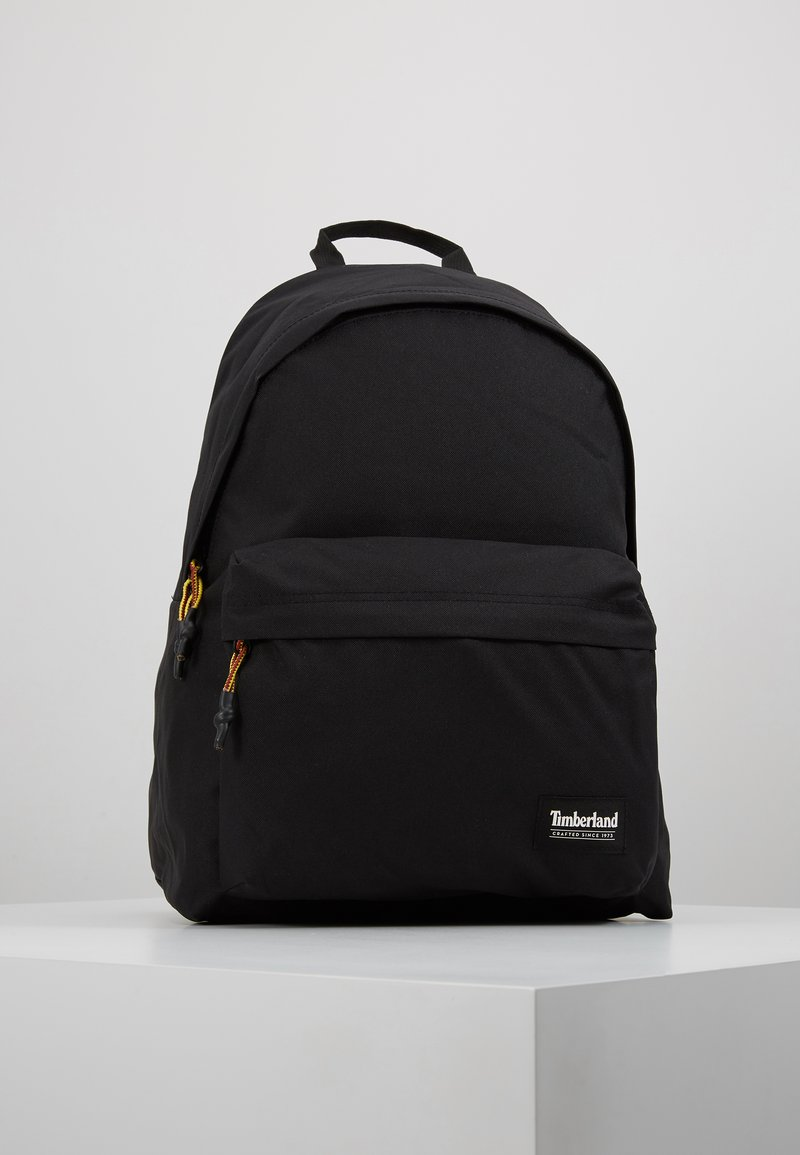 Timberland - NEW CLASSIC BACKPACK - Tagesrucksack - black