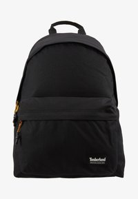 Timberland - NEW CLASSIC BACKPACK - Tagesrucksack - black - 6