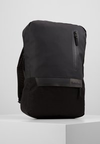 Timberland - BACKPACK - Batoh - black - 0