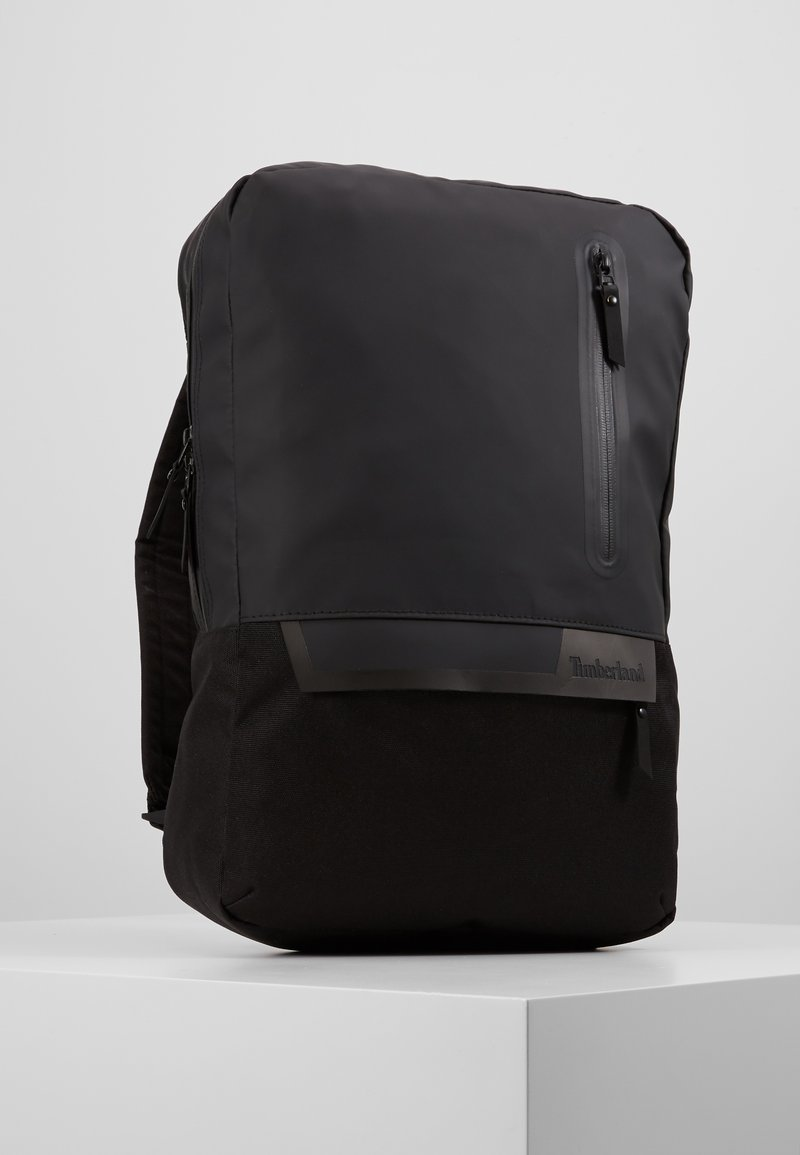 Timberland - BACKPACK - Batoh - black