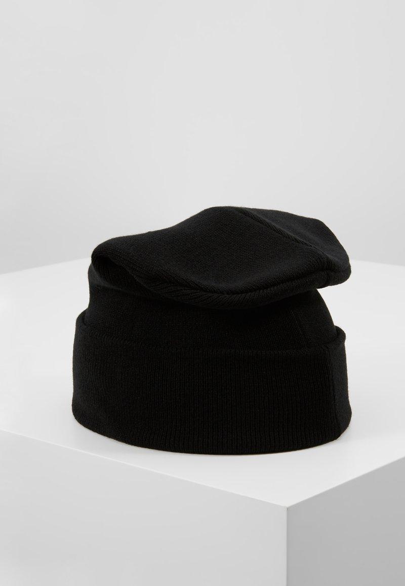 Timberland - MUSHROOM BEANIE - Mütze - black