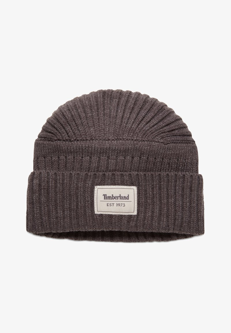 Timberland - Czapka - brown