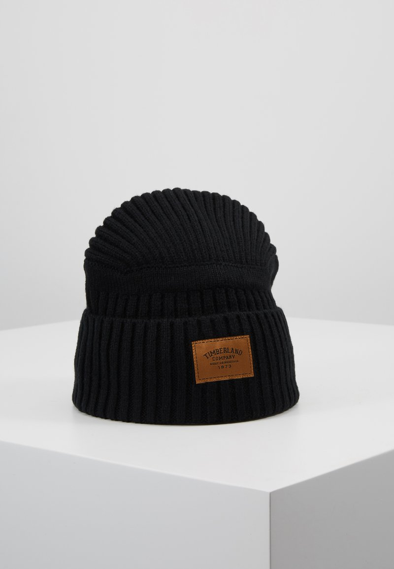Timberland - Mütze - black
