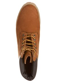 Timberland - PREM RUST - Talvisaappaat - brown - 4
