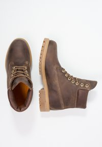 Timberland - HERITAGE 6 INCH - Winter boots - brown - 1