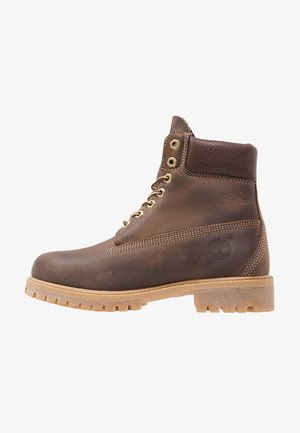 HERITAGE 6 INCH - Winter boots - brown