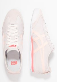 Onitsuka Tiger - MEXICO 66 - Sneakers - blush/breeze - 1
