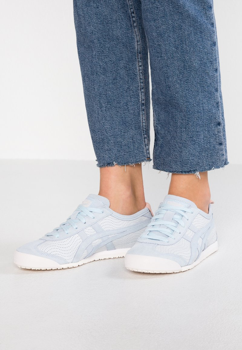 Onitsuka Tiger - MEXICO - Sneaker low - sky