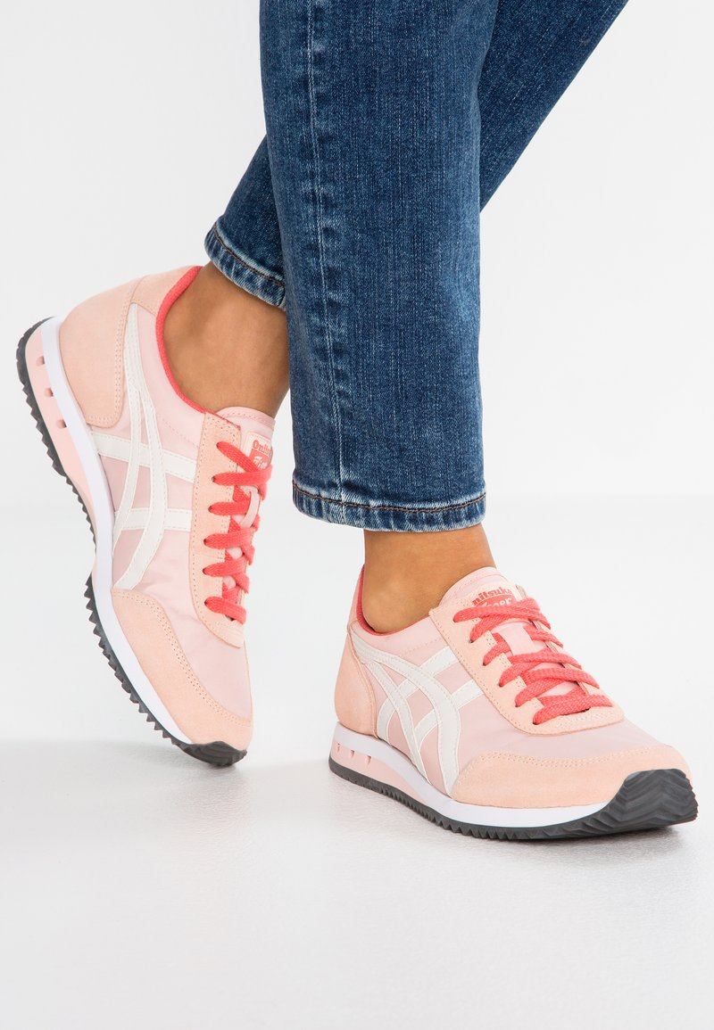 Onitsuka Tiger - NEW YORK - Sneakers - breeze/blush
