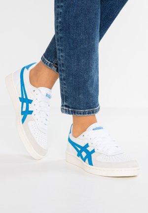 Baskets basses - white/azul blue
